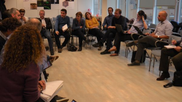 The General Meeting of the EiT Consortium to debate the results of the research of the last 18 months of a conjoint work