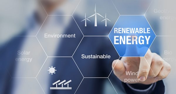 Why renewables and how do they contribute for Energy Efficiency?